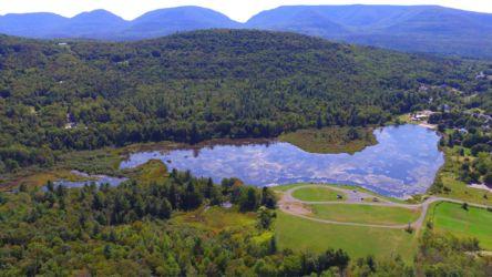 Rip Van Winkle Lake